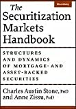 img - for Securitization Markets Handbook (05) by Stone, Charles Austin - Zissu, Anne [Hardcover (2005)] book / textbook / text book