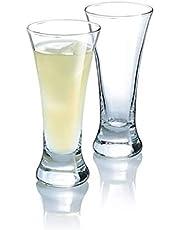 Luminarc 6-Piece Juice Cup Set