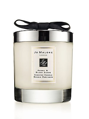 Jo Malone Peony & Blush Suede Home Candle 200g  (Blush Scented)