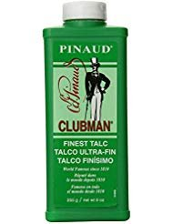 Clubman Talc - Pinaud Clubman Powder 9 oz
