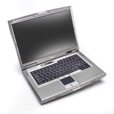 * WIDESCREEN * DELL Latitude D810 LAPTOP, 1.8 GHZ CPU, CD Burner, DVD Player, 1GB RAM, 80GB HDD (Cd Player Dell)