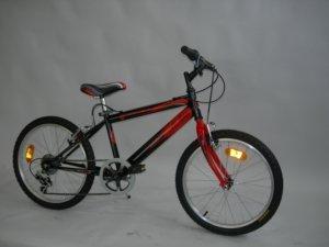 Bici Milan 20 Per Bambino Ragazzo 8 10 Anni Bicicletta Squadra