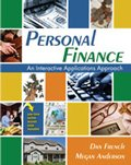 Personal Finance : An Interactive Applications Approach, French, Dan and Heffernon, Megan, 0757564895