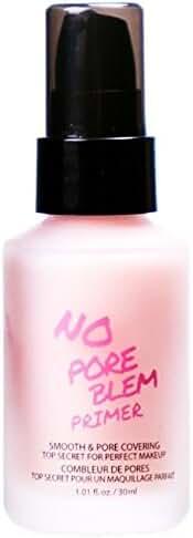 [Touch in Sol] No Pore Blem Primer, 30 Milliliter, Makeup Primer, Pore-covering