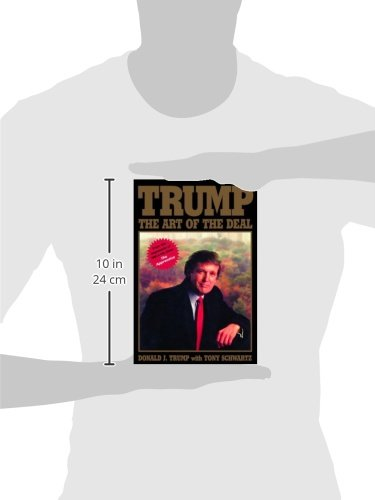 Trump: The Art of the Deal: Amazon.es: Donald J. Trump, Tony Schwartz: Libros en idiomas extranjeros