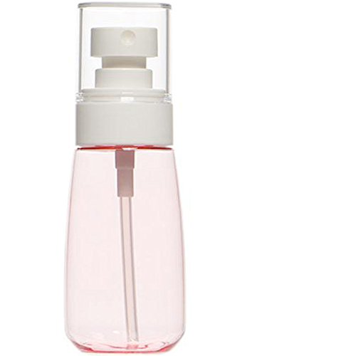 (60ml 2 oz Spray Bottle Pink IFANLEE)