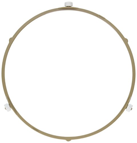 Samsung OEM Original Part: DE97-00368D Microwave Oven Roller Guide Assembly (Samsung Microwave Ring compare prices)