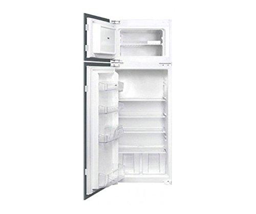 Smeg FR232PSX Integrado 214L A+ Blanco nevera y congelador ...
