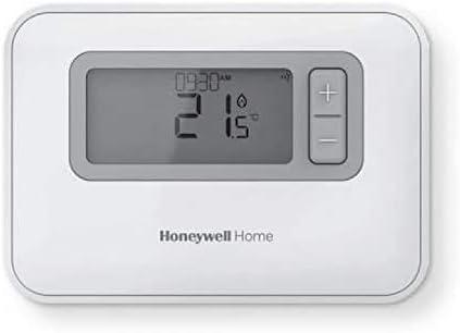 gaixample.org DIY & Tools Heating & Cooling Honeywell T3 ...