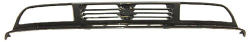 OE Replacement Suzuki Sidekick Grille Assembly (Partslink Number SZ1200102)