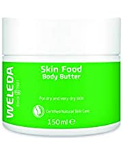 WELEDA Skin Food Body Butter, 150ml