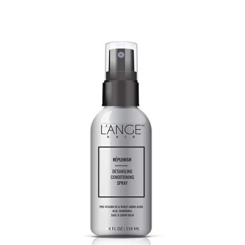 L'ANGE Replenish Conditioning Spray - 4 Fl oz (Number 4 Jour D Automne Sugar Texturizing Spray)