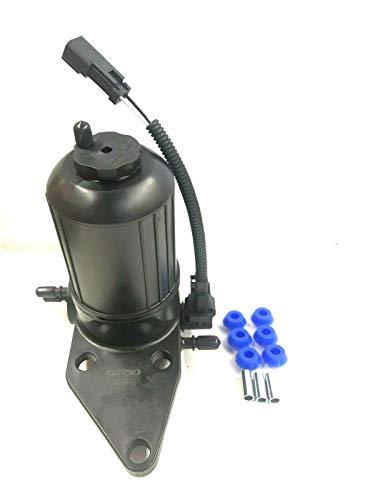 New Fuel Lift Pump for Perkins JCB 3050 3060 1103 1104 1106 4132A040 -  Arko Tractor Parts, 4132A040, ULPK0040