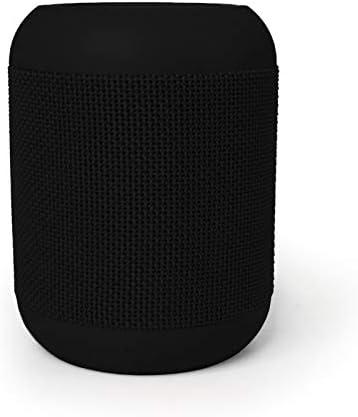 gal-31502n Getttech Wireless Bluetooth 4.2 Portable Speaker Loud USB 2.0 1500mah Black