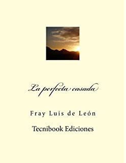 La perfecta casada (Spanish Edition)