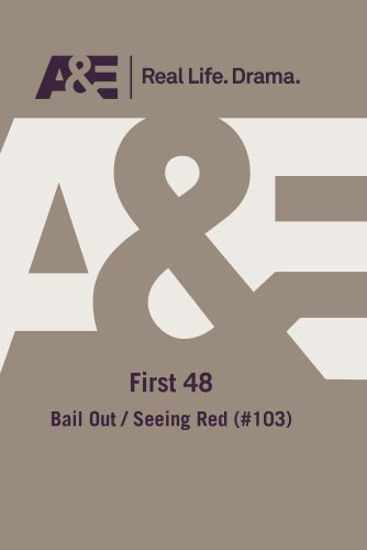 A&E -- First 48: Bail Out/ Seeing Red