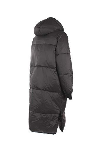 Giubbotto Inverno 19 Autunno Donna Nero Sicuani S SH 2018 Hq1wdv1