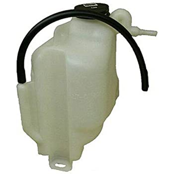 OE Replacement Engine Coolant Reservoir CHEVROLET COLORADO 2006-2007 Multiple Manufacturers GM3014103
