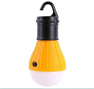 Outdoor Portable Hanging LED C&ing Tent Light Bulb Battery -Fishing Lantern L& Torch  sc 1 st  Amazon.com & Outdoor Portable Hanging LED Camping Tent Light Bulb Battery ...