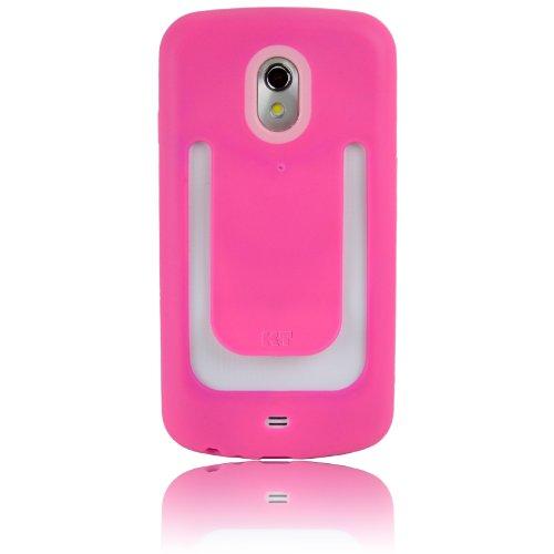 [Tech] Polymer Impact Ceinture Clip Case Hard Hot Samsung Galaxy Nexus SCH-i515 SA-i9250