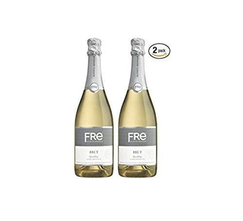 Sutter Home Fre Brut Non-alcoholic Champagne Wine