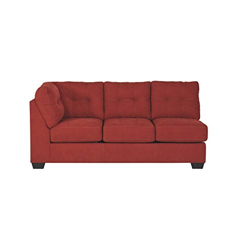 Benchcraft 4520266 Maier Left Arm Facing Sofa Sienna