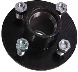 ITP Replacement Hub - 5 Hole 25042001562601