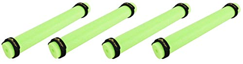- Last Cast Tackle Fishing Rod Float - Great for Boats & Kayaks - 4 Pack
