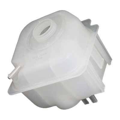 VOLVO Expansion Tank 850 S70 C70 V70 WITH OUT LEVEL SENSOR NEW - Volvo 850 Aftermarket