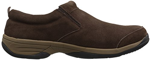 Old Friend Men's Adirondack Moccasin, Chocolate Brown, 12 M US by Old Friend (Image #7)