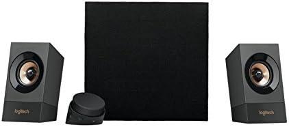 Z537 Powerful Sound with Bluetooth® - Charcoal - BT - PLUGC - EMEA