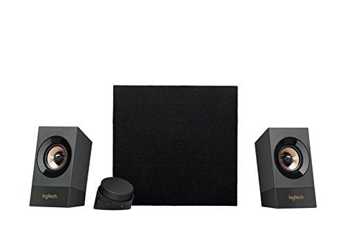 227 opinioni per Logitech Z537 Altoparlanti 2.1 Multimedia con Bluetooth, Nero