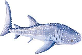 (Adventure Planet Plush - Whale Shark ( Blue - 17 inch ) by AP)