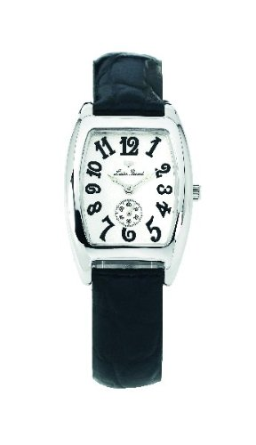 Lucien Piccard 26321BK Women's Watch
