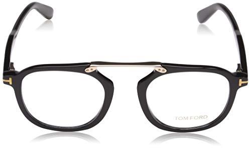 628cca10fa Tom Ford FT5495 Eyeglasses 001 Black