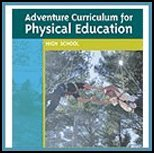 Adventure Curriculum for Physical Education: High School, Jane Panicucci, 0934387265