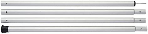 Snow Peak Wing Aluminum Pole, 280cm