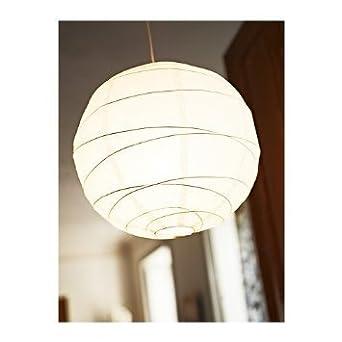 Ikea Coffret Suspension L Air De Japon Lampe Boule
