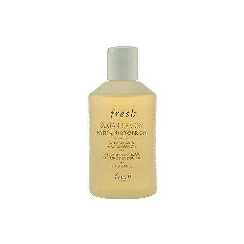 Fresh Sugar Lemon Bath & Shower Gel 300ml/10oz from Fresh