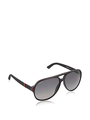 f1a00c62a6 GUCCI Gafas de Sol Polarized 1065/S WJ 4UP (59 mm) Negro