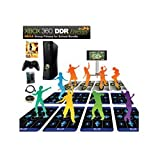 XBOX 360 DDR Energy Package for 12 (PAC)