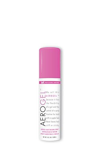 Tri Aerogel Hair Spray, 3 ounces