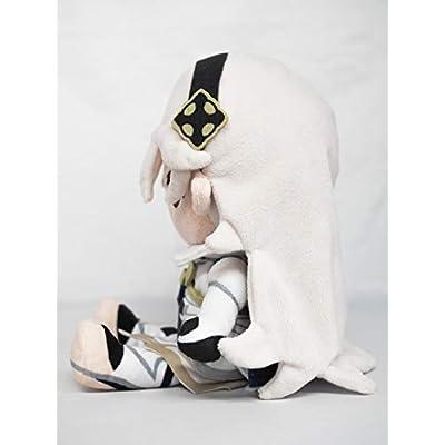 Sanei Fire Emblem All Star Collection FP05 Kamui/ Corrin (Female) Plush, 10
