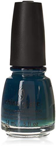 (China Glaze Nail Polish-Well Trained 81859)