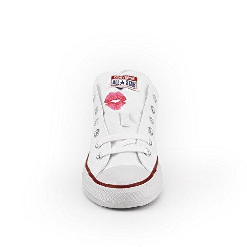 zapatos e Converse Personalizados impresos de artesan tOw8WqpFv