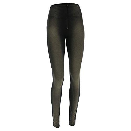 Delavé Pantalone Black Lunghezza up® Skinny Alta Wr Freddy Small Regular Vita z8dxBgqqUw