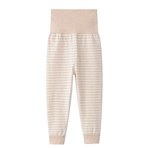 36b5ee296a benetia Baby Boys Girls Pajamas Bottoms High Waist Size 6 12 Months ...