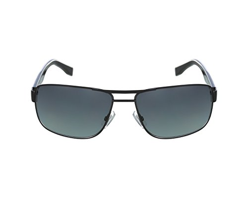 - Hugo Boss sunglasses BOSS 0668/S 10GHD Metal Black Grey Gradient