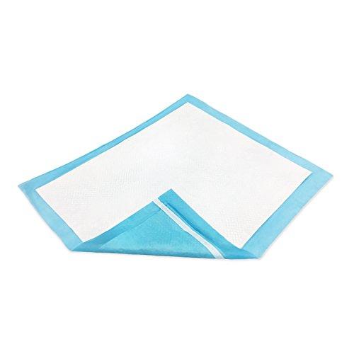 Essential Underpad - Abena Essentials Disposable Underpads w/Adhesive Strips, 30