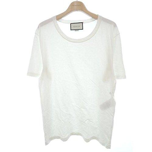 [グッチ] GUCCI GUCCI Tシャツ(2700029229953) 中古 B07F3FY1KS  -